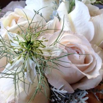 Bouquet di Rose inglesi